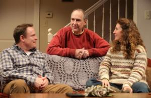 Signature Theatre Extends Will Eno's THE OPEN HOUSE Through 3/30
