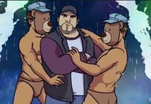 FX Launches Rap Contest Alongside New Animated Series CHOZEN