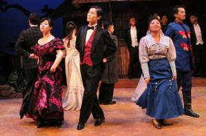 BWW Reviews: Mu Performing Arts' Production of Sondheim's A LITTLE NIGHT MUSIC is Another Must-See Summer Musical