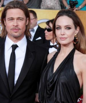 Brad Pitt & Angelina Jolie to Lead Universal's BY THE SEA