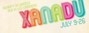 Mazeppa Productions to Stage XANADU, 7/9-26