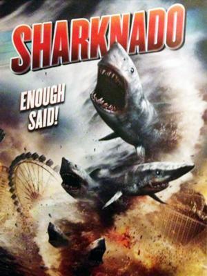 SHARKNADO Stars Ian Ziering & Tara Reid to Return for Sequel