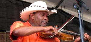 Jeffery Broussard & The Creole Cowboys to Conclude Skirball's 2014 Sunset Concerts, 8/28
