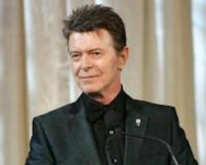 Showtime Airs David Bowie Documentary Tonight
