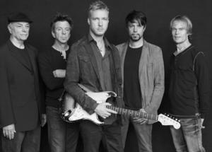 Blues-Rock Group Kenny Wayne Shepherd Band Returns to The Orleans Showroom November 9 and 10