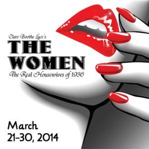 Buck Creek Players Continue Season with THE WOMEN, 3/21-30