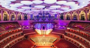 Royal Albert Hall Presents A NIGHT OUT WITH... SIR MICHAEL CAINE, Feat. Artist Max Richter and More, Oct 2014