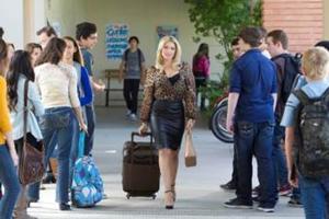 CBS Announces Premiere Dates for New Mid-Season Comedies BAD TEACHER & UNFORGETTABLE