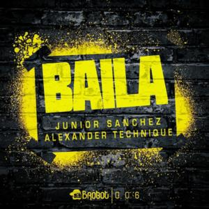 Junior Sanchez Releases 'Baila' ft. Alexander Technique Today