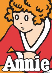 ANNIE Begins 11/21 at Aurora's Paramount Theatre