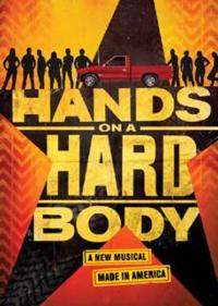 HANDS ON A HARDBODY to Begin Previews on Broadway, Feb 23