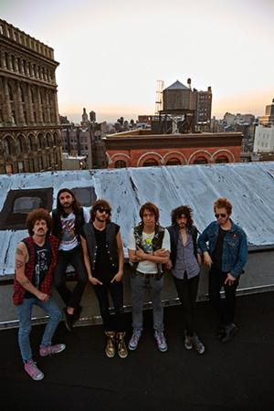 Julian Casablancas+The Voidz to Release Anticipated Debut Titled TYRANNY, 9/23
