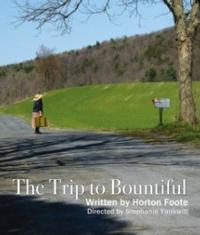 Susannah Berryman and Jesse Bush Lead Hangar Theatre's THE TRIP TO BOUNTIFUL, 9/7-15