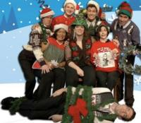 The Second City Holiday Revue Comes to Aurora's Copley Theatre, 12/13-23