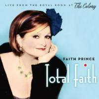 Faith Prince to Release 'Total Faith' Album on 4/12