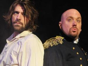 Sierra Rep to Stage LES MISERABLES, 3/1-5/4