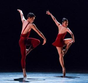 Ballet San Jose Presents Four Company Premieres, 3/21-23