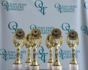 OSTC Receives Six Motif Awards
