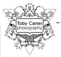 Toby Carter Receives a Merit Award by the British Institute of Professional Photography