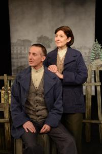 AUTUMN PORTRAITS, WALDEN, and More Featured in Pontine Theatre's 2012-13 Season