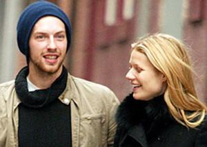 Gwyneth Paltrow and Chris Martin 'Consciously Uncouple' (i.e. Split Up)