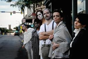 SPOON RIVER Set for 2014 First Niagara Rochester Fringe Festival
