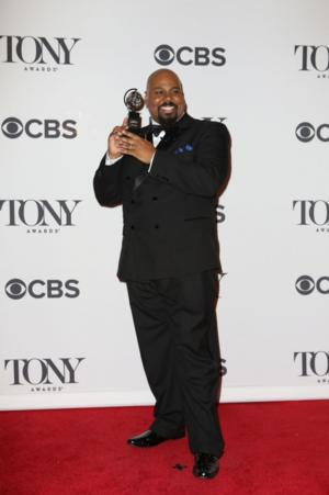 James Monroe Iglehart Wins the Tony Award for Best Featured Actor in a Musical Following Toronto Engagement