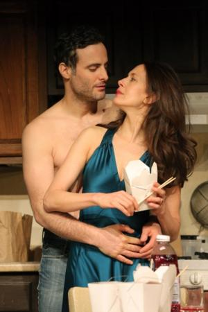 Playwrights Horizons Extends Sarah Ruhl's STAGE KISS Through 4/6