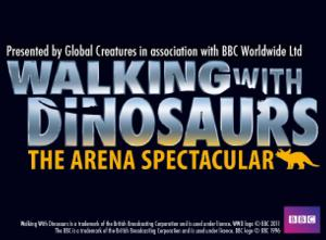 WALKING WITH DINOSAURS Returns to North America this Summer
