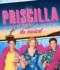 PRISCILLA QUEEN OF THE DESERT Tickets Go On Sale in Minneapolis, 10/19