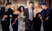 FRIENDS Stars to Reunite on New Series?