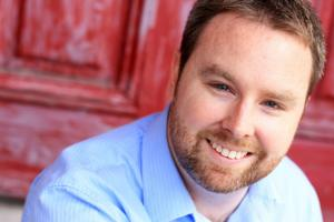 Act II Playhouse Names Michael Donovan as Comedy Producer