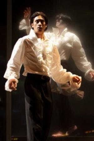 BWW Reviews: Synetic Brings Artistry to THE PICTURE OF DORIAN GRAY