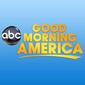 Highlights For ABC News' GOOD MORNING AMERICA 8/25–29