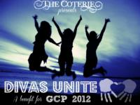Arielle Jacobs, Lexi Lawson and More Set for DIVAS UNITE for GCP 2012 Benefit Concert at the Coterie Tonight, 9/9