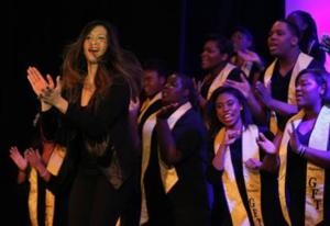 Mama Foundation for the Arts to Present WE ARE! at Dempsey Theater on Saturdays