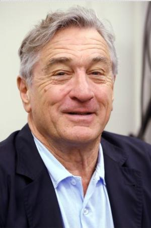 Robert De Niro, Leonardo DiCaprio, and Brad Pitt to Star in Short Film?