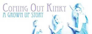 BWW Reviews: In COMING OUT KINKY, Jean Franzblau Honestly Portrays Both Sides of the BDSM World