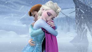 El Capitan Theatre to Present Special Sing-A-Long Screening of Disney's FROZEN, 8/22-9/7