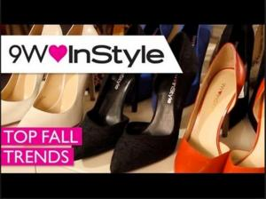 InStyle & Nine West Team Up Again for Fall