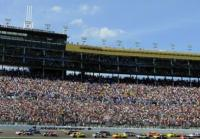NASCAR & FOX Sports Announce New Media Rights Agreement