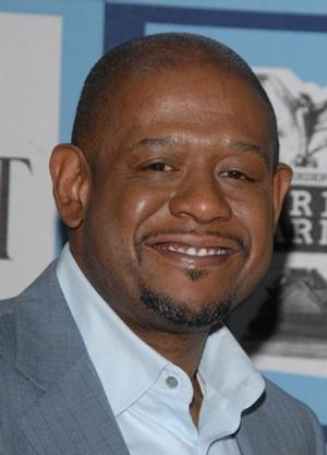 Forest Whitaker in Talks to Direct, Star in Film Adaptation of THE SHACK