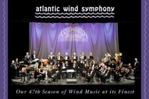 Atlantic Wind Symphony to Perform Songs by American Composers at Patchogue Theatre for the Performing Arts, 10/5