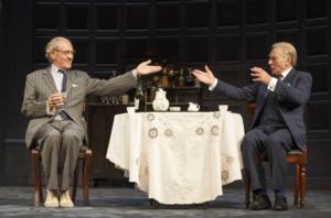 WNYC's ON THE MEDIA to Welcome Patrick Stewart and Ian McKellen for 'Lunchtime Conversation', 2/18