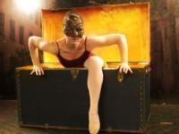 August Strindberg Repertory Theatre Presents CASPER'S FAT TUESDAY, 10/26-11/17