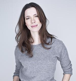 Rebecca Hall to Join Jason Sudeikis & Blythe Danner in TUMBLEDOWN