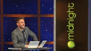 Comedy Central Renews @MIDNIGHT for Second Season