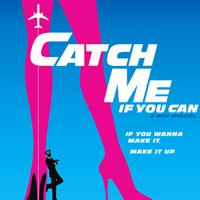 CATCH ME IF YOU CAN Flies into San Antonio - On Sale Today, Aug 17