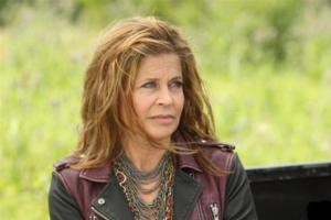 Linda Hamilton Stars in Syfy Original Movie BERMUDA TENTACLES Tonight