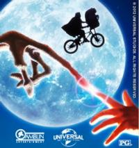 Remastered E.T. to Play Movie Theatres on 10/3